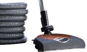 Central Vacuum Attachments